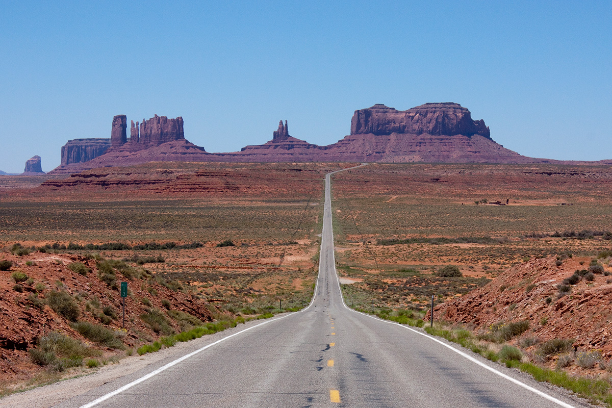 Tours Of Monument Valley From Las Vegas