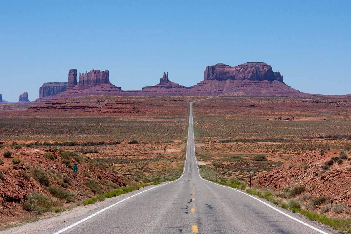 Motorcycle Tour: L.A., Route 66 & National Parks | The Roadery