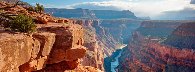 The epic grandeur of Grand Canyon